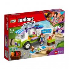 LEGO® Juniors |Mios ekologiško maisto turgelis | 10749