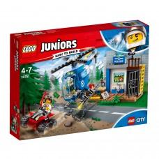 LEGO® Juniors | Kalnų policijos gaudynės| 10751