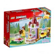 LEGO® Juniors Gražuolės vakaro pasaka 10762