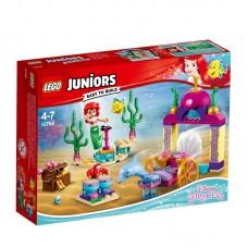 LEGO® Juniors | Arielės povandeninis koncertas | 10765