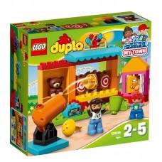 LEGO® DUPLO® Town | Tiras | 10839