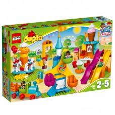 LEGO® DUPLO® Town | Didžioji mugė | 10840