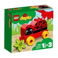 LEGO® DUPLO® Creative Play | Mano pirmoji boružė | 10859