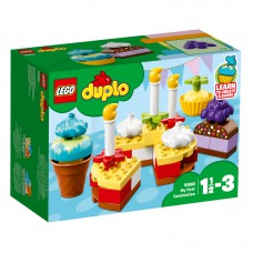 LEGO DUPLO Mano pirmoji šventė 10862