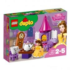 LEGO® DUPLO® Disney Princess | Gražuolės arbatėlė | 10877