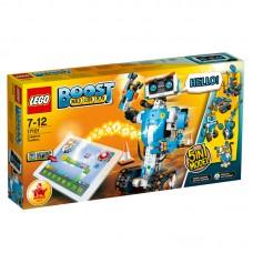 LEGO® BOOST | Kūrybinė įrankių dėžė | 17101