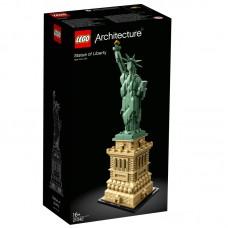 LEGO® Architecture Laisvės statula 21042