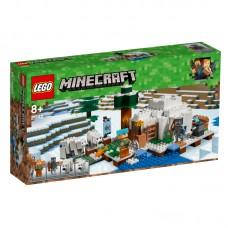 LEGO® Minecraft™ | Poliarinis iglu | 21142