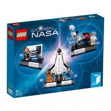 LEGO® Ideas | NASA moterys | 21312