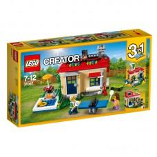 LEGO® Creator | Atostogos prie baseino | 31067