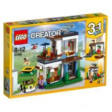 LEGO® Creator |Šiuolaikinis namas | 31068