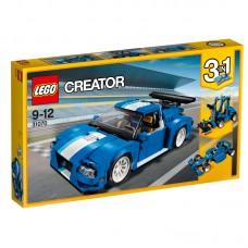 LEGO® Creator | Turbo lenktyninis automobilis | 31070