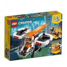 LEGO® Creator | Tyrinetojų skraidyklė | 31071