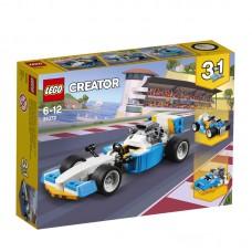 LEGO® Creator | Galingiausi varikliai | 31072