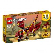 LEGO® Creator | Mitinės būtybės | 31073