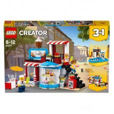 LEGO® Creator | Modulinis surinkimas - Malonios staigmenos | 31077