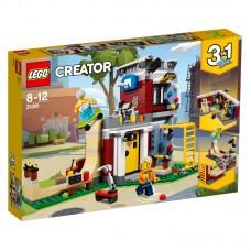 LEGO® Creator | Modulinis rampų namas | 31081