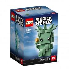 LEGO® Brickheadz™ | Laisvės statula | 40367
