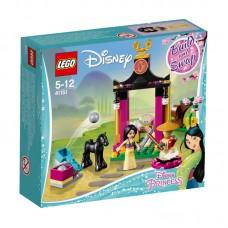 LEGO® Disney Princess™ | Mulan treniruotė | 41151