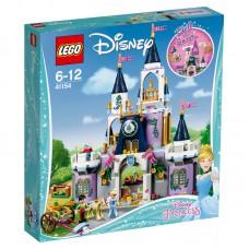 LEGO® Disney Princess™ | Pelenės svajonių pilis | 41154