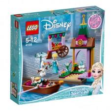 LEGO® Disney Frozen | Elsos nuotykiai turguje | 41155