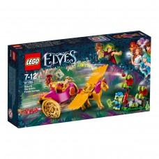 LEGO® Elves | Azari pabėgimas iš goblinų miško | 41186