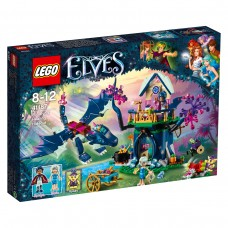 LEGO® Elves | Rosalyn slaptoji gydykla | 41187