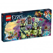 LEGO® Elves | Pabėgimas iš goblinų karaliaus tvirtovės | 41188