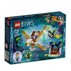 LEGO® Elves | Emily Jones ir pabėgimas su ereliu | 41190
