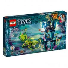 LEGO® Elves | Noctura bokštas ir žemės lapės išgelbėjimas | 41194