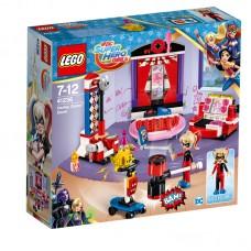 LEGO® DC Super Hero Girls™ |Harley Quinn™ kambarys| 41236