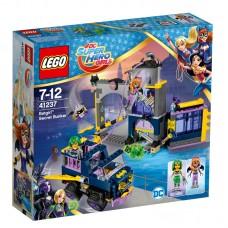 LEGO® DC Super Hero Girls™ |Batgirl™ slaptasis bunkeris | 41237