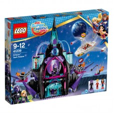 LEGO® DC Super Hero Girls™  Eclipso™ tamsieji rūmai   41239