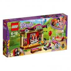 LEGO® Friends | Andrea pasirodymas parke | 41334