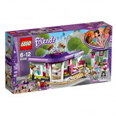 LEGO® Friends | Emma meno kavinė | 41336