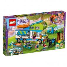 LEGO® Friends | Mia kelioninis autobusiukas | 41339