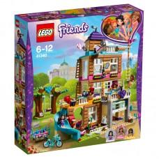 LEGO® Friends | Draugystės namai | 41340