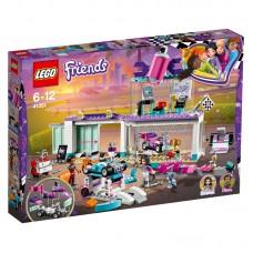 LEGO® Friends | Automobilių dirbtuvės | 41351