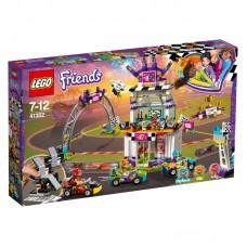 LEGO® Friends | Didžiosios lenktynės | 41352