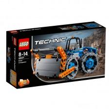 LEGO® Technic Buldozeris tankintuvas  42071