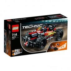 LEGO® Technic   BASH!   42073