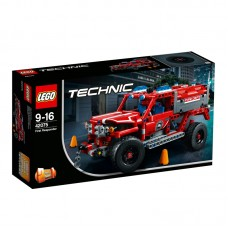 LEGO® Technic | Gaisrinė | 42075