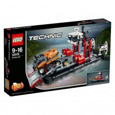 LEGO® Technic | Transporto priemonė su oro pagalve | 42076