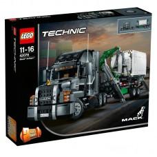 LEGO® Technic I Mack® krovininis sunkvežimis I 42078