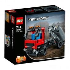 LEGO® Technic | Krovininis kranas | 42084