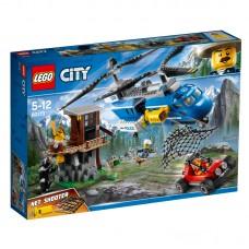 LEGO® City Police | Suėmimas kalnuose | 60173