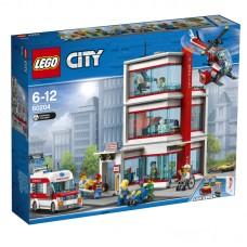 LEGO® City Town | City Ligoninė | 60204