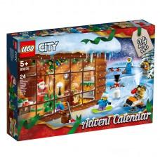 LEGO® City Town | LEGO® City advento kalendorius | 60235
