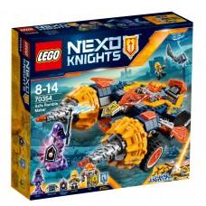 LEGO® NEXO KNIGHTS™ | Axl dundančioji mašina | 70354