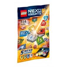 LEGO® NEXO KNIGHTS™ | Kombinuotos NEXO galios | 70373